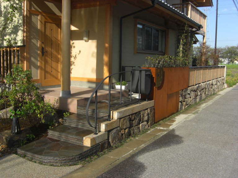 F様邸 (7)