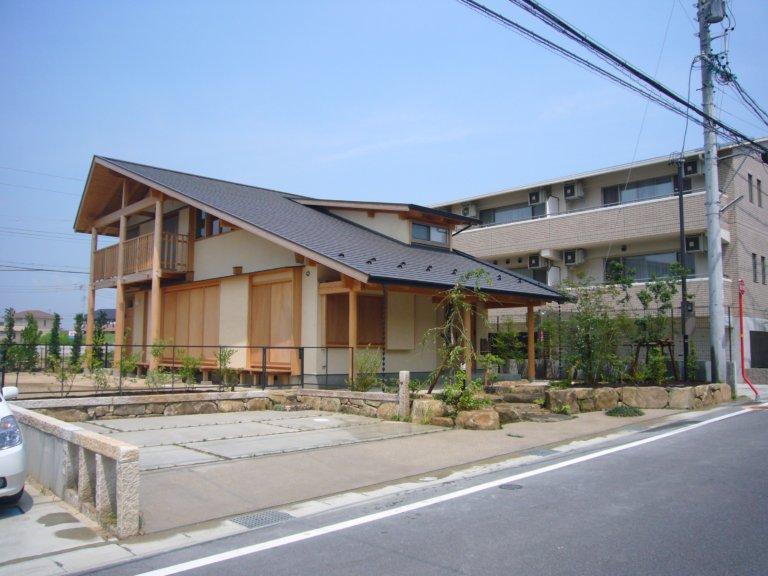 T様邸 (4)