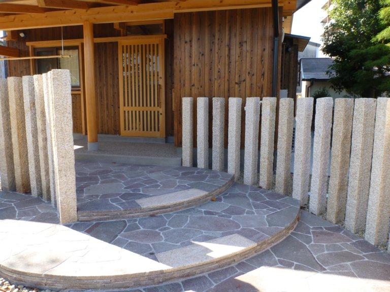 a様邸 (1)